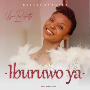 Ugee Royalty - Iburuwo Ya